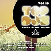 Top DJs - World's Leading Artists, Vol. 10 von Various Artists