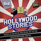 Hollywood Stories (50 Legendary Original Soundtrack) von Various Artists