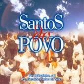 Santos do Povo von Various Artists