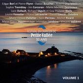 Festival en chanson de Petite-Vallée : 30 ans vol.1 by Various Artists