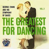 The Greatest for Dancing Vol. 2 by George Evans