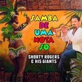Samba de Uma Nota So di Shorty Rogers