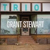 Trio by Grant Stewart