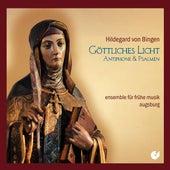 Göttliches Licht: Antiphone & Psalmen by Various Artists