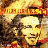 Live 55 de Waylon Jennings