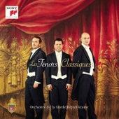 Les ténors classiques by Various Artists