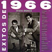Éxitos de 1966. Artistas Originales (Remastered 2015) von Various Artists
