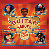 Guitar Heroes by David Wilcox