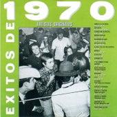 Éxitos de 1970. Artistas Originales (Remastered 2015) de Various Artists