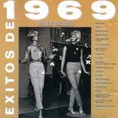 Éxitos de 1969. Artistas Originales (Remastered 2015) de Various Artists