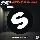 Escape (Into The Sunset) by Quintino