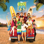 Teen Beach 2 (Original TV Movie Soundtrack) de Various Artists