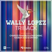 Triback by Wally Lopez
