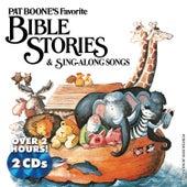 Pat Boone's Favorite Bible Stories & Sing-Along Songs de Pat Boone