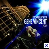 Rockabilly with Gene Vincent, Vol. 1 de Gene Vincent