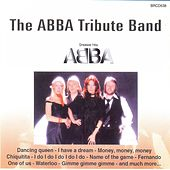 Greatest Hits by ABBA Tribute Band
