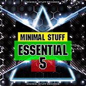 Minimal Stuff Essential 5 - EP de Various Artists