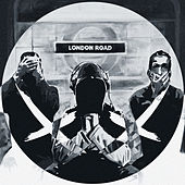 London Road von Modestep