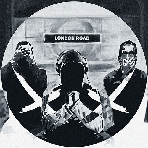 London Road by Modestep