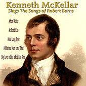 Kenneth McKellar Sings the Songs of Robert Burns de Kenneth McKellar