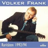Raritäten 1992 / 94 de Volker Frank