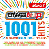 Ultratop 1001 Hits Vol. 2 de Various Artists