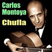 Chufla by Carlos Montoya