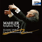Mahler: Symphony No. 5 by Czech Philharmonic Orchestra