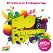 40 Primavera Pop 2015 (El Festival De Festivales Pop) de Various Artists