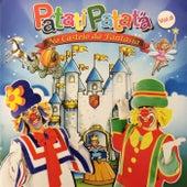 No Castelo da Fantasia, Vol. 8 de Patati Patatá