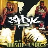 2001 Odisea en el lodo de SFDK