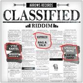 Classified Riddim - Single de Various Artists