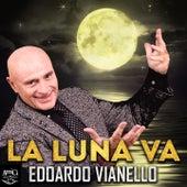 La luna va von Edoardo Vianello