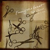 Paper Forest (In The Afterglow Of Rapture) by Emmy the Great