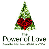 The Power of Love (From the John Lewis 2012 Christmas T.V. Advert) de Sacre