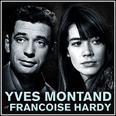 Francoise Hardy et Yves Montand de Various Artists