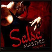 Salsa Masters - Volume 2 di Various Artists