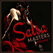 Salsa Masters - Volume 1 de Various Artists