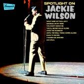 Spotlight on Jackie Wilson von Jackie Wilson