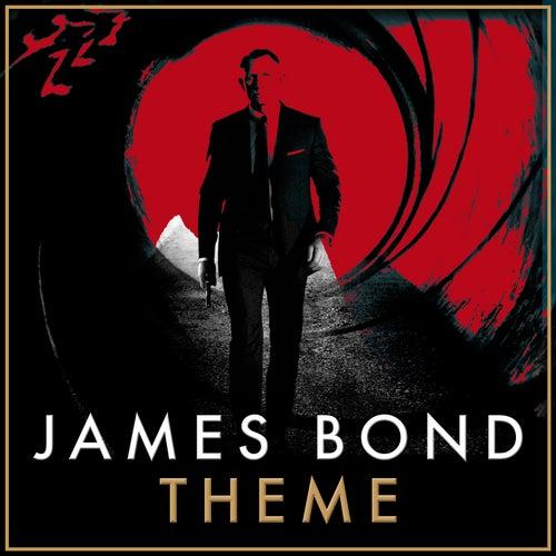 James Bond Theme von Hollywood Studio Orchestra