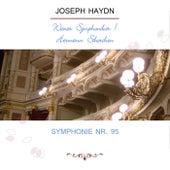 Wiener Symphoniker / Hermann Scherchen play: Joseph Haydn: Symphonie Nr. 95 von Wiener Symphoniker