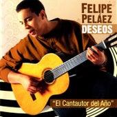 Deseos de Felipe Peláez (Pipe Peláez)