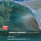 Donald Crockett: Blue Earth by Various Artists