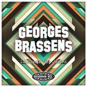 La Ronde Des Jurons de Georges Brassens