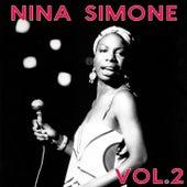 Nina Simone, Vol. 2 by Nina Simone
