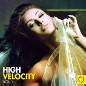 High Velocity 1 de Various Artists