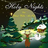 Holy Nights With Blind Willie McTell by Various Artists