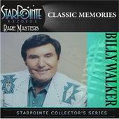 Classic Memories by Billy Walker