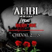 Cheval 2... 3 by Alibi montana