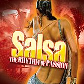Salsa: The Rhythm of Passion (Best of  Salsa Music) von Salsaloco De Cuba